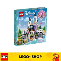 LEGO Disney Princess Cinderella's Dream Castle - 41154