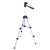 Unfolded(650mm)Portable Camera Tripod for Phone With Bag High Quality Universal Tripod For Olympus C