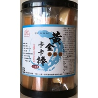 暢銷商品澎湖名產漁翁島黃金卡卡棒 酥蛋燒