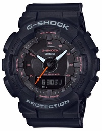 G Shock Mid Size Duo Watch