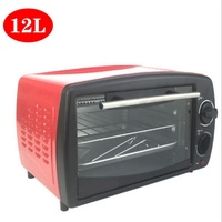 Household electric oven multi-function baking oven
