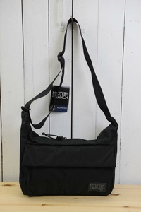"(MYSTERY RANCH)""Load Cell Shoulder""(顔色:Black)※日本正規的店鋪 TEXISTYLE"