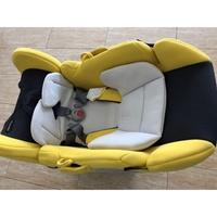 CombI 二手安全汽車座椅 0-7歲