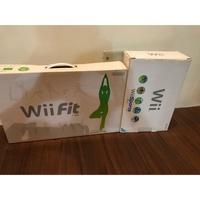 「大降價」wii主機/2搖桿不含動感手把/Wii Fit (免運)