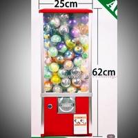 彈力球/扭蛋球 扭蛋機(免運費)