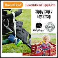 BooginHead SippiGrip Sippy Cup Strap