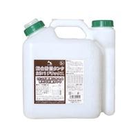 [免運商品] AZ 5公升塑膠混合油桶 比例油桶 二行程引擎專用 F059 5L 日本進口
