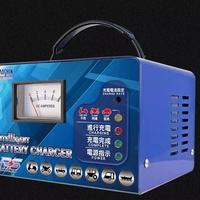 麻新RS-1206充電器