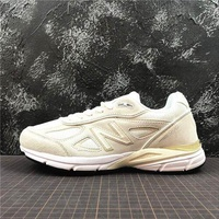 New Balance Original New Balance in USA NB Grey MENS Sports Sneakers Shoes Discounted