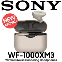 2019 NEW SONY WF-1000XM3 ★ Wireless Noise-Canceling Earbuds / Headphones