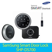 Samsung SHP-DS700 Slim Touchpad Electronic Digital Door Lock / Samsung Door Lock / Door Lock
