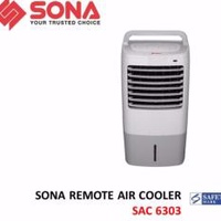 SONA REMOTE AIR COOLER SAC6303