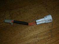YAMAHA 山葉 勁戰 新勁戰 改CVK化油器 自動阻風門 轉接頭 轉接座 轉接線頭 免剪線