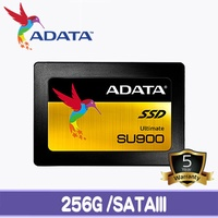 ADATA 威剛 SU900 256GB SATA3 2.5吋 固態硬碟