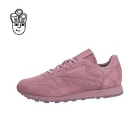 Reebok Classic Leather Lace Retro Shoes Women bs6523 -SH