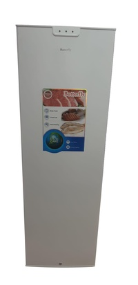 Butterfly Upright Freezer (150L) + Free Delivery