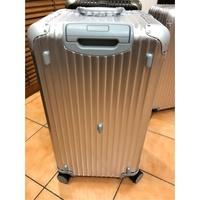 海外一號店RIMOWA TOPAS 2019新款 鋁鎂金 大型運動箱 胖胖箱  專櫃正品