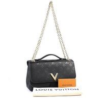 LOUIS VUITTON M41056 LV VERY CHAIN 系列鏈帶兩用包