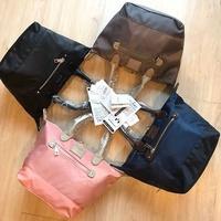 Mini : Anello & Largo Legato 2 way Boston Shouler Bag ( mini Size)