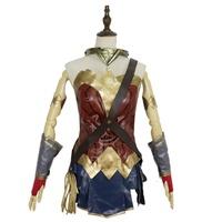 現貨 神力女超人 Wonder Woman 神奇女俠 cosplay服裝