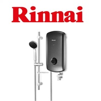 RINNAI REI-B330NP-GY INSTANT HEATER WITH SHOWER SET