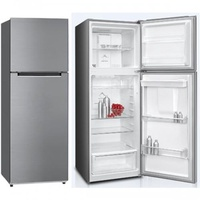 ER 3371T 400L 2 DOOR TOP MOUNT FRIDGE