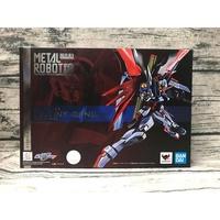 《GTS》METAL ROBOT魂 超合金 機動戰士 鋼彈 命運鋼彈 SEED DESTINY BF55382
