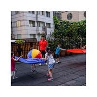 【Goodkids】籃球式氣球傘