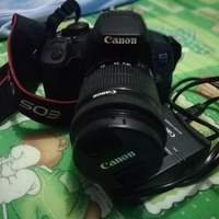 กล้องถ่ายรูปCanon700D