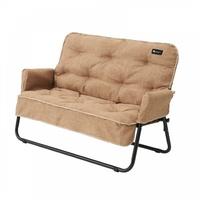 LOGOS G/B 摺疊雙人椅椅套