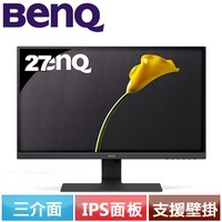 BENQ 27型 光智慧護眼螢幕 GW2780 PLUS