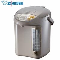 【象印】4公升微電腦電動熱水瓶 CD-LPF40-TL