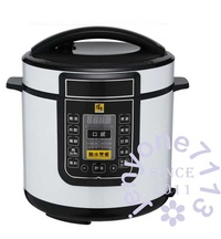 【鍋寶】智慧型6L壓力鍋 / 快鍋(CW-6102W)