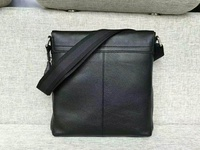 Coach71721 crossbody flip casual men's bag 17035021