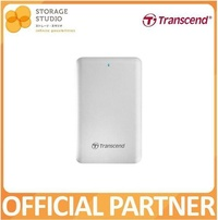 Transcend StoreJet 500 Portable SSD - 256GB/512GB/1TB (Thunderbolt) 3 Years Local Singapore Warranty *TRANSCEND OFFICIAL PARTNER*