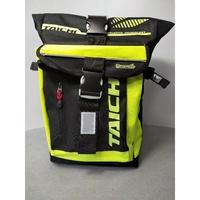 RS TAICHI RSB274 Motor Racing Backpack Outdoor Bag Laptop Backpack Waterproof