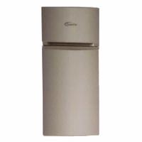PowerPac 213L Top Fridge 2 Door Refrigerator PPF213