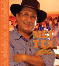 MexTex: Traditional Tex-Mex Taste