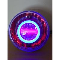 魅力 many 100 110 LED魚眼大燈總成 遠近燈款 天使眼 魔鬼眼 (非HID)