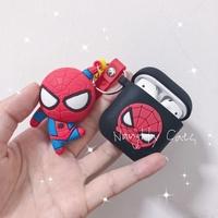 🕷蜘蛛人AirPods 保護殼現貨🕸🕷