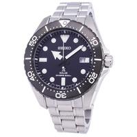 Seiko Prospex SBDJ013 Solar Divers 200M Mens Watch