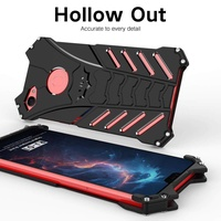 NBB For Oppo F7 Case Bumper Casing Shockproof Cover Phone Case