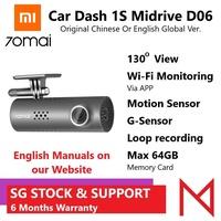 Xiaomi 70Mai Wi-Fi Dash Cam 1S 1080P by Mojo Enterprise