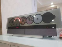 Bang & Olufsen CD Player Beo9000, 1pair of Beo8000 speakers + 1pair of Beo3500 speakers + remote