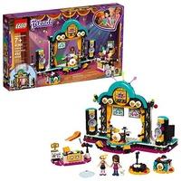 LEGO 樂高 Friends Andrea's Talent Show 41368 Building Kit (429 Pieces)