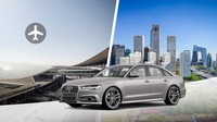 Luxury private Beijing Capital International Airport Transfers (PEK) for Downtown Beijing