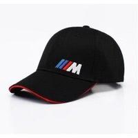 For bmw E46 E30 E34 E60 E90 F10 F30 M3 Racing Baseball Cap Speedway M Power Series Rally Hats Car Fans Motorcycle MotoGP Caps Sun Snapback Cap Men Women Hats - intl
