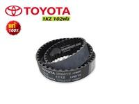 สายพานไทม์มิ่ง(ราวลิ้น) Toyota 1KZ 102T แท้