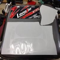 LJ 龍杰貼膜-gogoro3 儀表燈組犀牛皮防護貼
