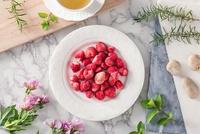 無糖 零添加 草莓脆果(冷凍乾燥大湖草莓) ~! 台灣果乾推薦 零食 零嘴 新鮮烘培